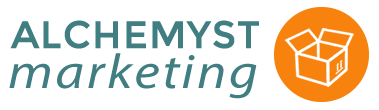 Alchemyst Marketing Ltd Logo
